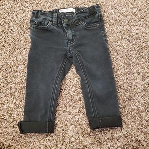 Boys skinny Levi's 519